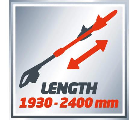Einhell Elektro-Stab-Heckenschere GC-HH 5047 500 W 3403200[5/10]