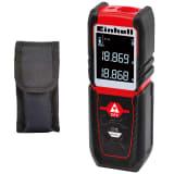 Einhell Medidor de distancia láser TC-LD 25 rojo 2270075