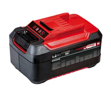 """Einhell Akumulator """"Power X-Change Plus"""" 18 V 5,2 Ah 4511437[1/5]"""