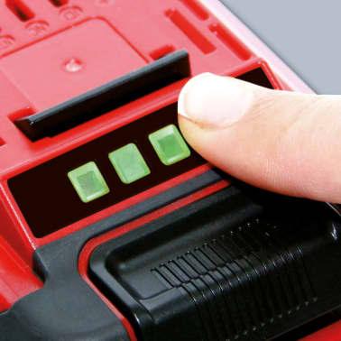 """Einhell Akumulator """"Power X-Change Plus"""" 18 V 5,2 Ah 4511437[2/5]"""