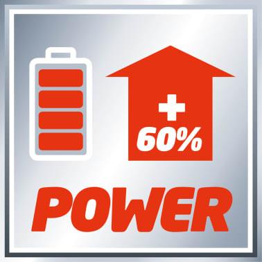 """Einhell Akumulator """"Power X-Change Plus"""" 18 V 5,2 Ah 4511437[5/5]"""