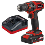 Einhell Perceuse sans fil TC-CD 18/35 Li 18V 1,5 Ah