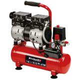 Einhell Kompressor TE-AC 6 Silent 550 W