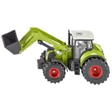 Siku Tracteur Claas Axion 850 avec chargeur frontal 1:50