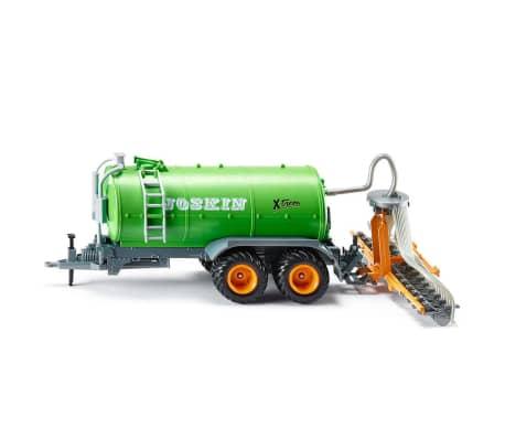 Siku Remolque cisterna aspirador Joskin 1:32 541200