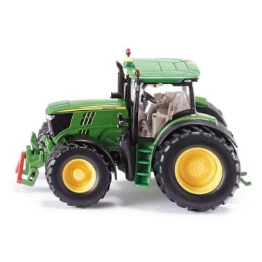 Siku Traktor John Deere 6210R, skala 1:32, 541866[1/6]