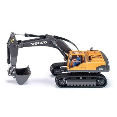 Siku Excavadora hidráulica Volvo EC 290 1:50 541689[1/2]