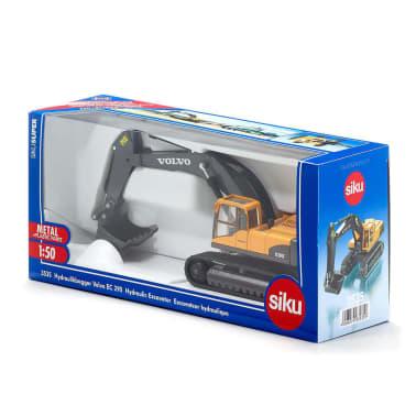 Siku Excavadora hidráulica Volvo EC 290 1:50 541689[2/2]