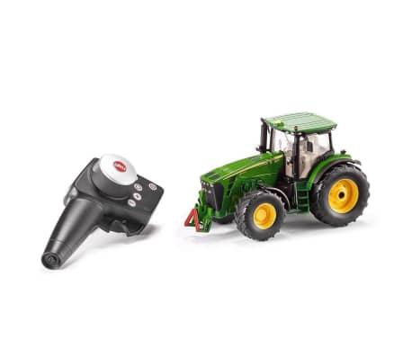 Siku Tractor con mando a distancia John Deere 8345R 1:32 541812