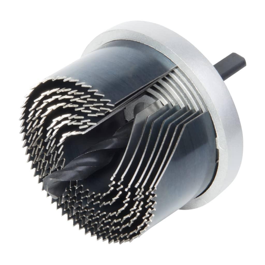 wolfcraft Standaard gatenzaag 33 mm staal 2160000