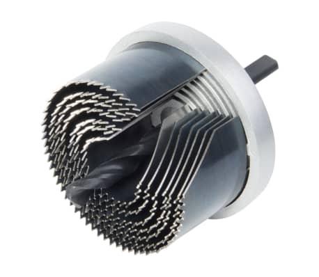 wolfcraft Standard Hole Saw Tungsten Steel 33 mm 2160000[1/3]