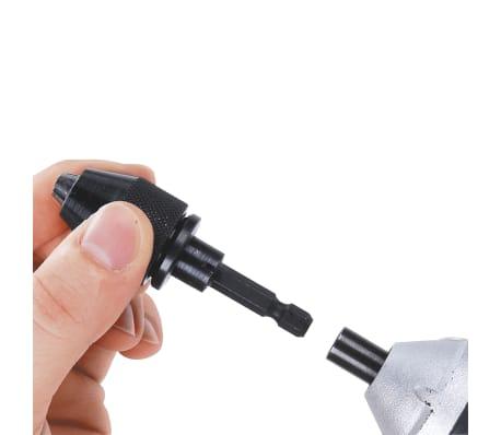 Wolfcraft Mandrin métallique sans clé[2/2]