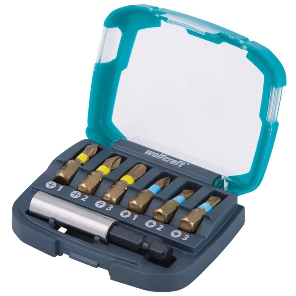 Martin Galeries valise en acier inoxydable 24 Galeries 1 clés à douille tournevis