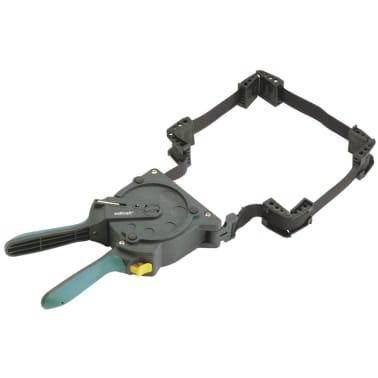 wolfcraft Serre-joint de ceinture à une main 5 m 3681000[1/8]
