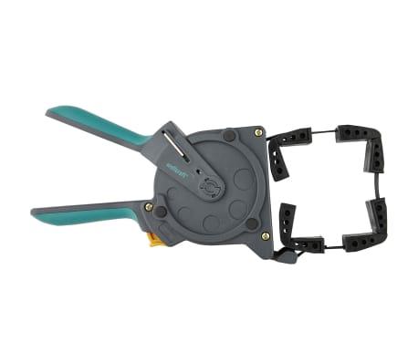 wolfcraft Serre-joint de ceinture à une main 5 m 3681000[5/8]