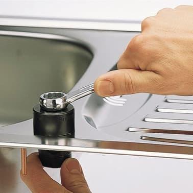 wolfcraft Outil de coupe de trou pour robinets 35 mm 3754000[3/4]