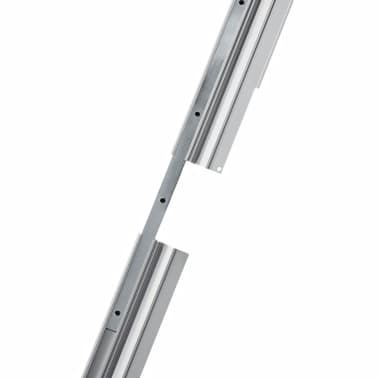 wolfcraft Rail Extension for Plasterboard Cutter 4019000[2/3]