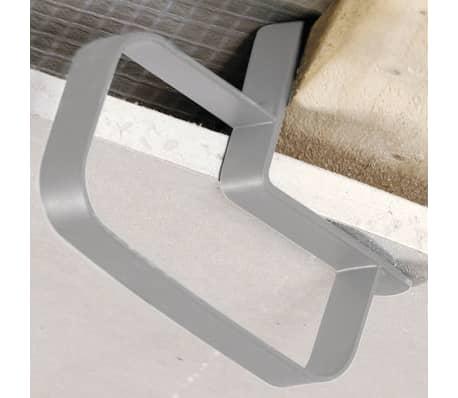 wolfcraft Kit pince de fixation pour plaques de plâtre 8 pcs 4040000[2/5]