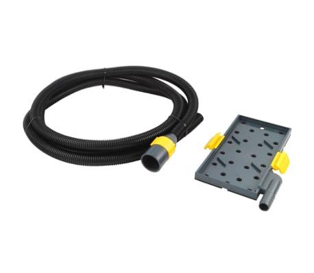 wolfcraft Kit d'accessoires de ponçage Dust-Free 4057000[1/5]
