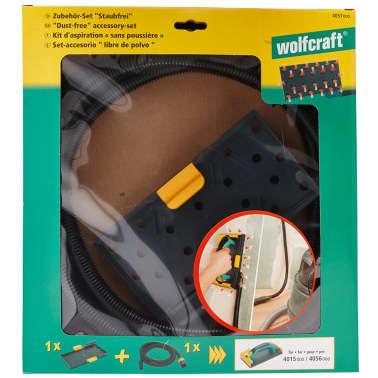 wolfcraft Kit d