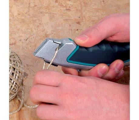 wolfcraft Couteau utilitaire professionnel à changement rapide[4/8]