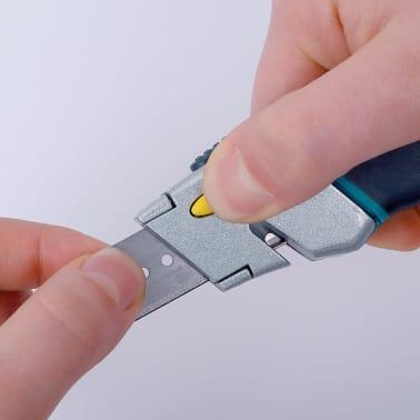 wolfcraft Couteau utilitaire professionnel à changement rapide[6/8]