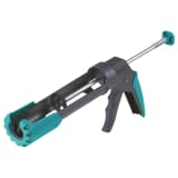 Wolfcraft Mechanical Caulking Gun MG 200 ERGO 4352000
