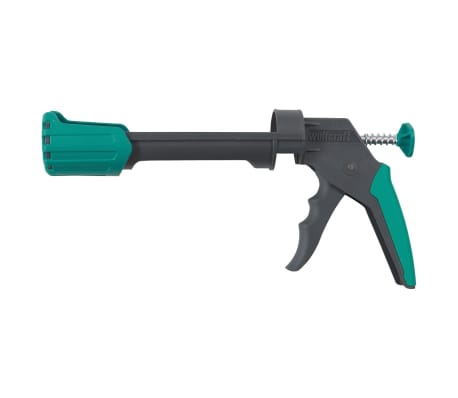 wolfcraft Pistolet de calfeutrage mécanique MG 200 ERGO 4352000[9/9]
