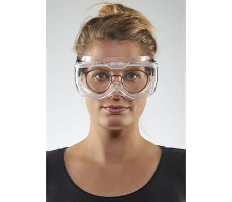 wolfcraft Veiligheidsbril Comfort[2/7]