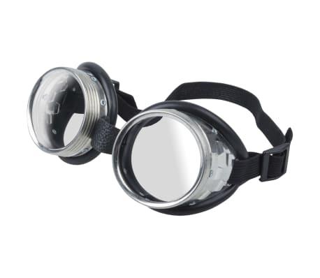 wolfcraft Schutzbrille