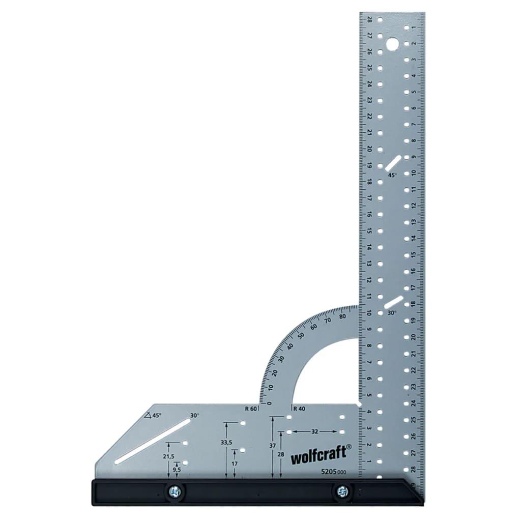 wolfcraft Echer universal 300 mm 5205000 vidaxl.ro