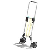 wolfcraft Ręczny wózek transportowy TS 600, 5505000