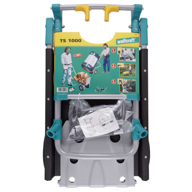 wolfcraft Système de transport TS 1000 5520000[16/17]