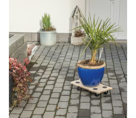 wolfcraft Möbel Dolly Modular Puzzle-Muster FT400 5543000[12/12]