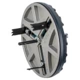 wolfcraft Scie cloche ajustable AH 45-130 30 mm Métal 5978000