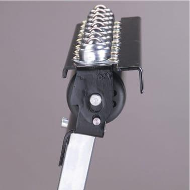 handla wolfcraft rullstativ 50 kg 63 100 cm 6102300. Black Bedroom Furniture Sets. Home Design Ideas