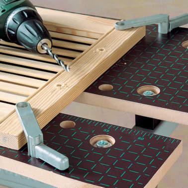 Wolfcraft 2 brides de serrage rapide 6176000[3/4]