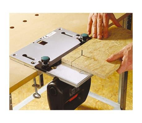 wolfcraft Table de scie sauteuse 6197000[3/5]