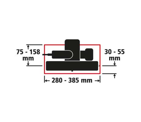 wolfcraft Rail de guidage pour scie circulaire FKS 115 6910000[13/14]