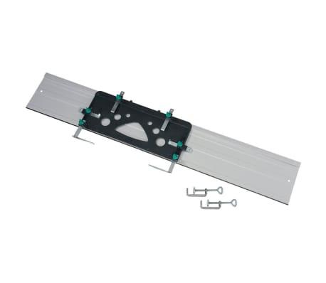 wolfcraft Rail de guidage pour scie circulaire FKS 115 6910000[11/14]
