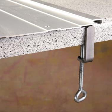 wolfcraft Rail de guidage pour scie circulaire FKS 115 6910000[10/14]
