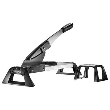 wolfcraft Cutter de plancher stratifié et en vinyle VLC 800 6939000[3/29]