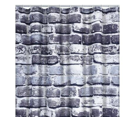 RIDDER Dušo užuolaida Wall, 180x200cm[1/2]