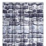 RIDDER Dušo užuolaida Wall, 180x200cm