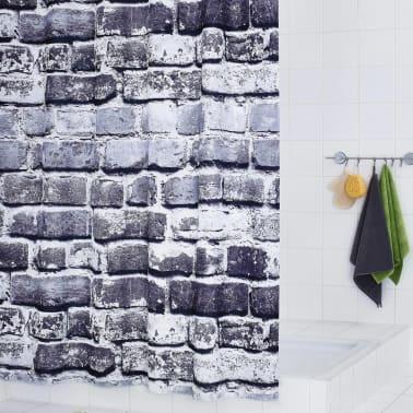 RIDDER Dušo užuolaida Wall, 180x200cm[2/2]