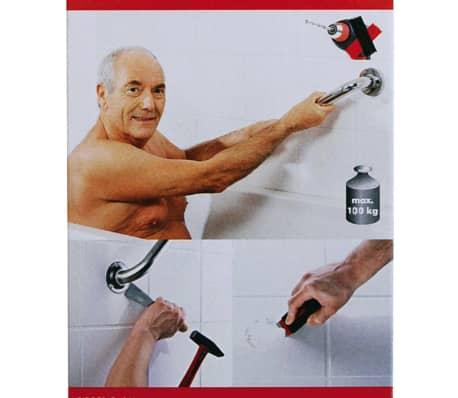 RIDDER Colle pour accessoires de salle de bain Fix & Clean A2000000[1/4]