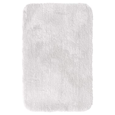 RIDDER Badkamermat Chic 90x60 cm wit[1/2]
