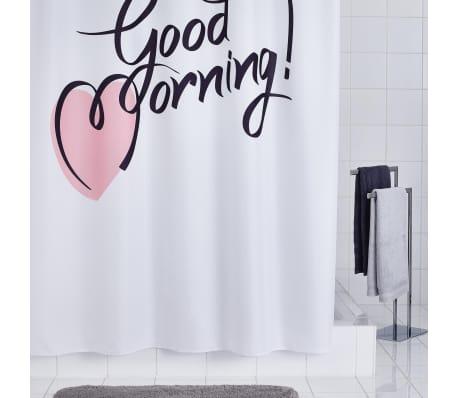 RIDDER Dušo užuolaida Good Morning, 180x200cm[2/2]
