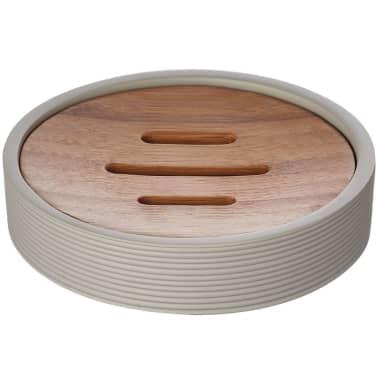 RIDDER Porte-savon Roller Beige 2105309[1/3]