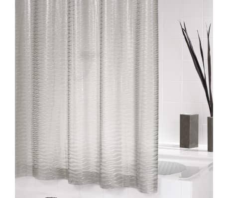 RIDDER Dušo užuolaida Silk, 180x200cm[2/4]